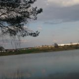 Zdjęcie przedstawia widok ze spaceru 1Nc