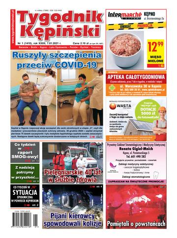 Tygodnik Kępiński