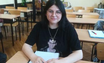Hanna Ostrowska - laureatka