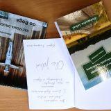 Przekazane w darze książki